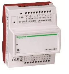 TAC Xenta 451A/452A