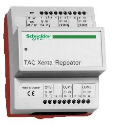 TAC Xenta Repeater FTT-10