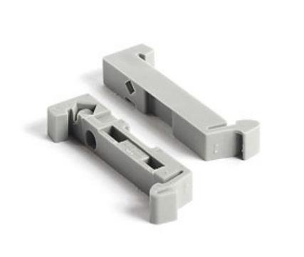 DIN-Rail End Clip